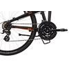 """tern Joe C21 - Vélo pliant - 26"""" noir"""